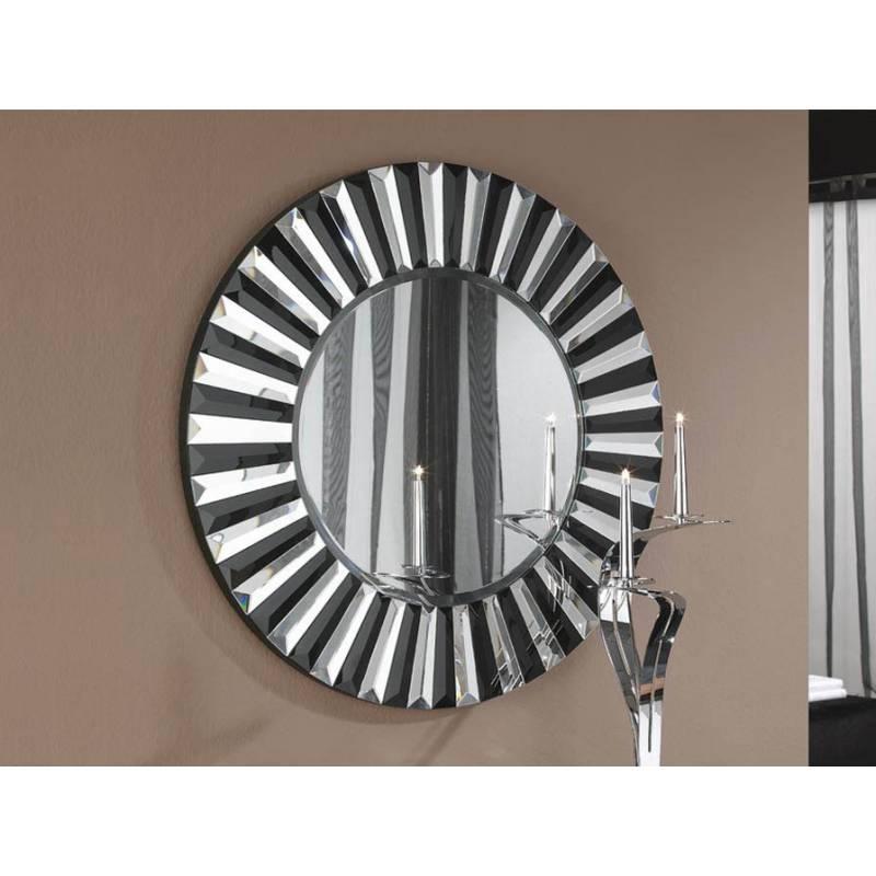 SCHULLER Alberta wall mirror
