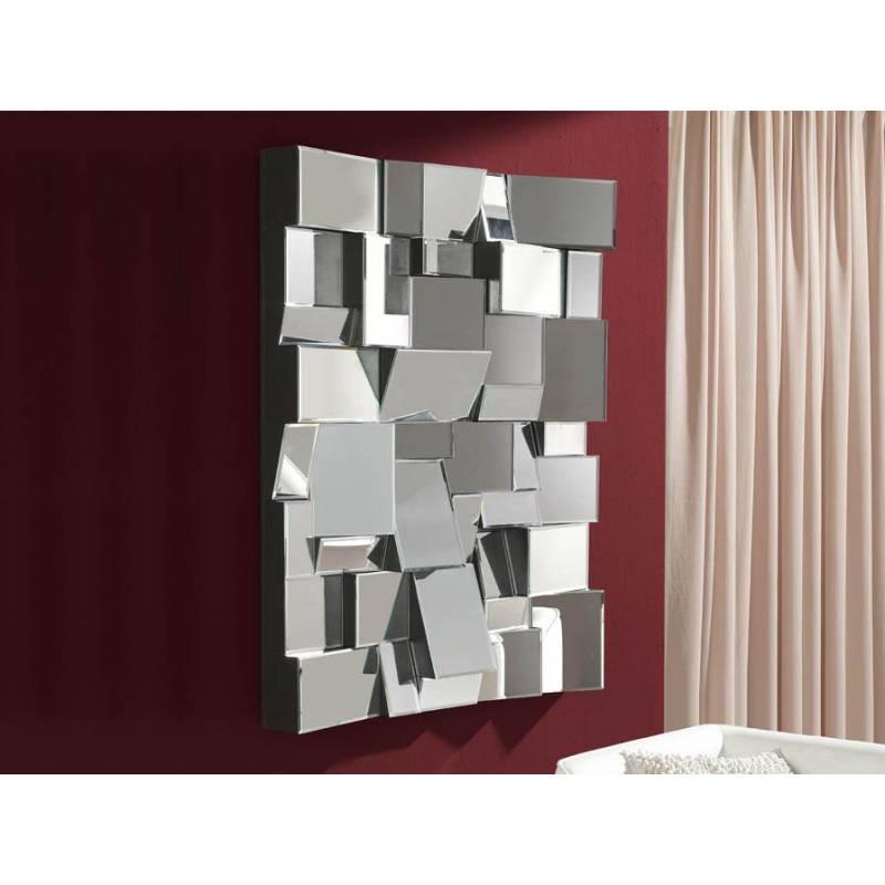 espejo de pared cristal moderno dreams de schuller