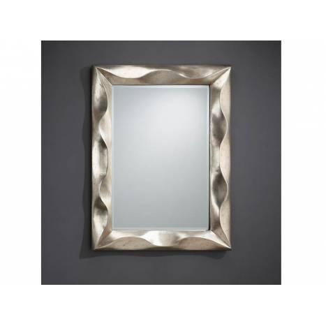 Schuller Alboran wall mirror aged