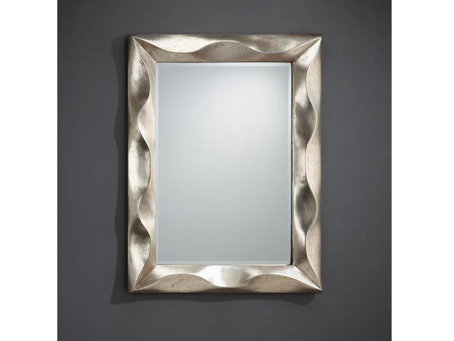 espejo grande pared