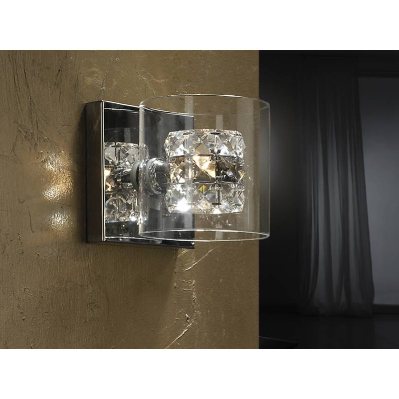 Schuller Flash wall lamp 1 light