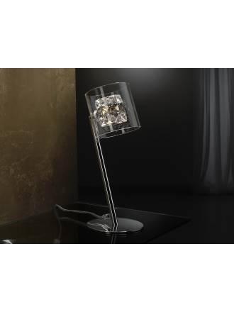 Schuller Flash table lamp 1 light