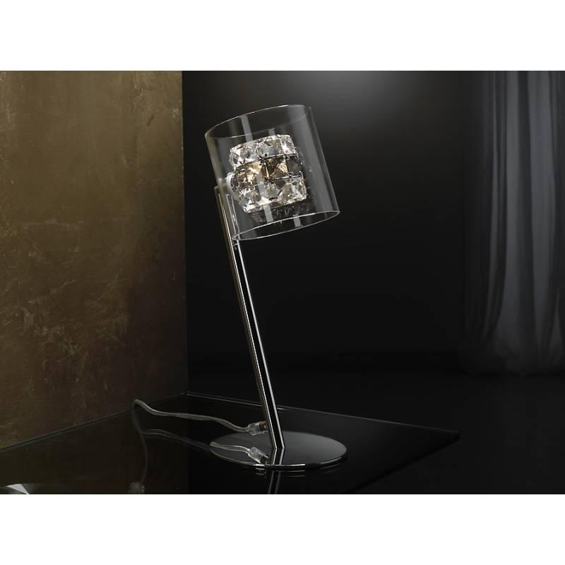 Schuller Flash table lamp 1 light