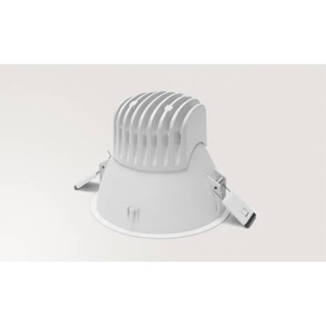 ARKOSLIGHT Lex Eco 2 recessed light LED 18w white