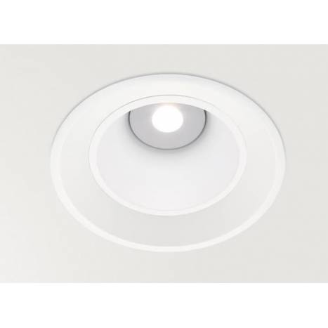 Foco empotrable Lex Eco 205 1 12w blanco de Arkoslight