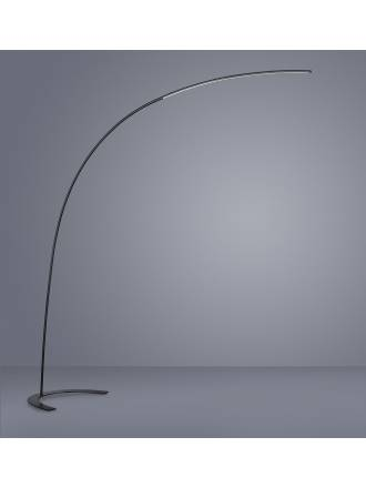 TRIO Shangai floor lamp LED 18w dimmabl