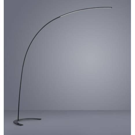 TRIO Shangai floor lamp LED 18w dimmabl