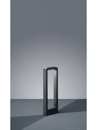 Lampara de pie Reno 5w LED 50cm gris pizarra de Trio
