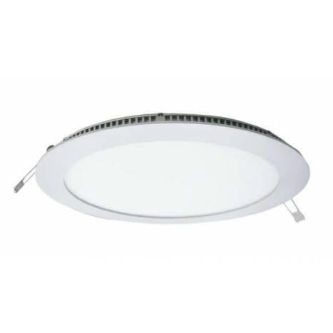 MASLIGHTING Downlight LED Eco 18w round white
