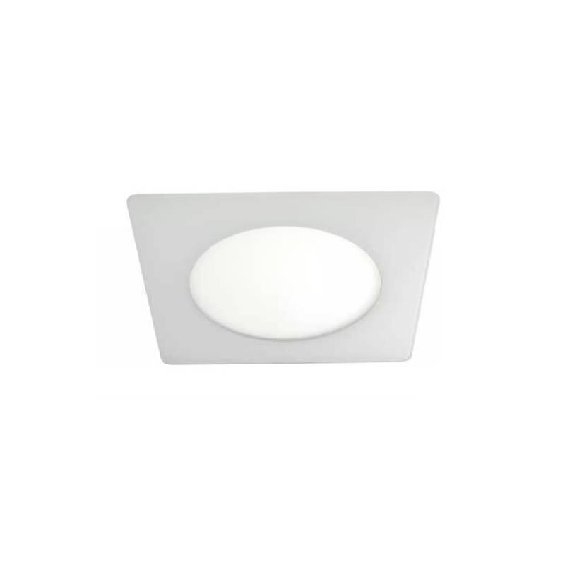 CRISTALRECORD Novo Lux square downlight LED 20w white