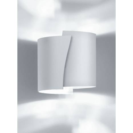 BRILLIANCE Future wall lamp 1L colors