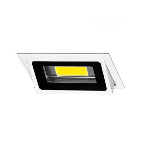 Downlight Bonn LED 30w COB blanco de Beneito Faure