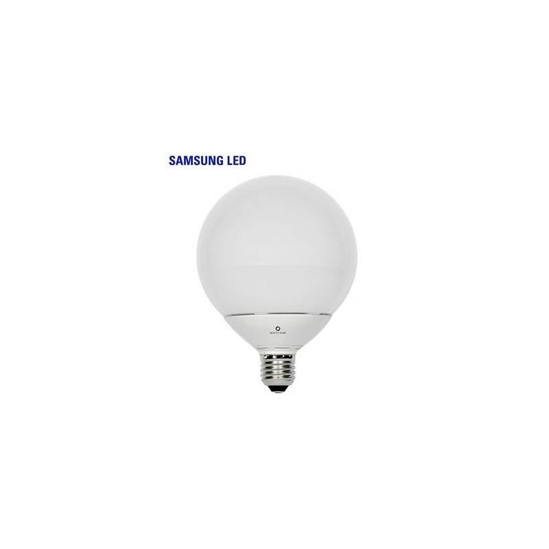 Bombilla LED 14w E27 230v globo Beneito Faure