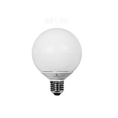 BENEITO FAURE Globe E27 LED Bulb 10w 220v 360º