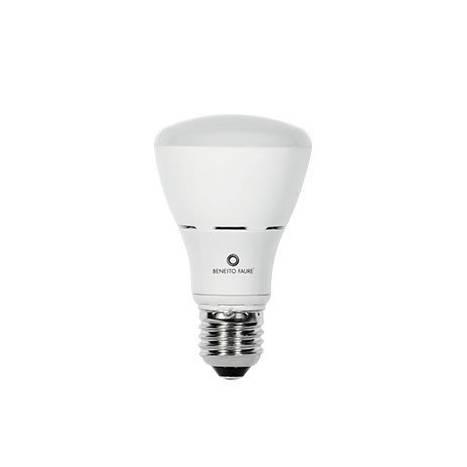 Bombilla LED 8w E27 230v R63 de Beneito Faure