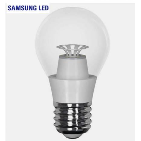 Bombilla LED 7w E27 230v Standard Transparent Beneito Faure
