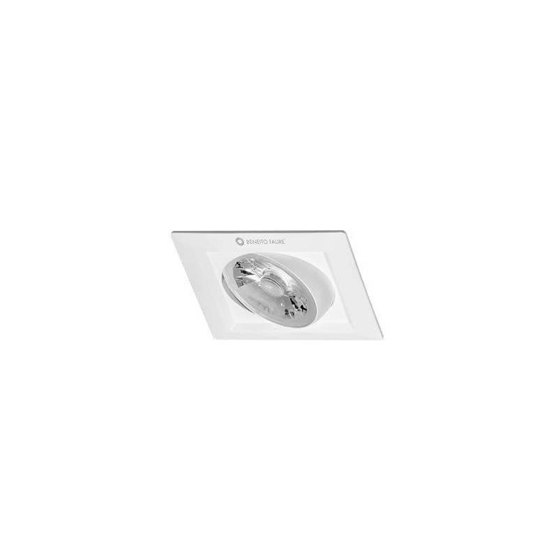 BENEITO FAURE Compac Square Recessed Light LED 8w