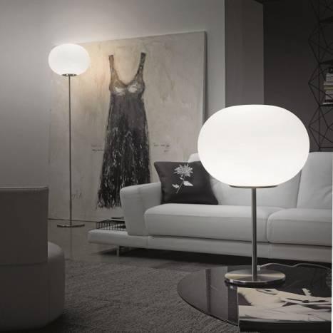 VISTOSI Lucciola LT table lamp blown glass