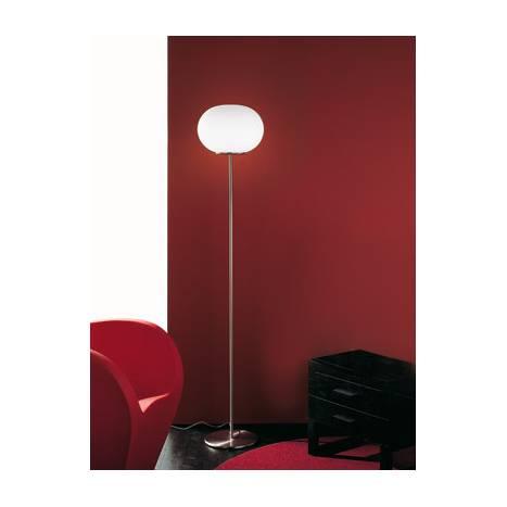 VISTOSI Lucciola floor lamp blown glass