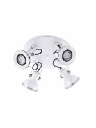 FARO Ring surface spotlight 4L white