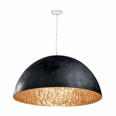 Lampara colgante Magma design de Faro