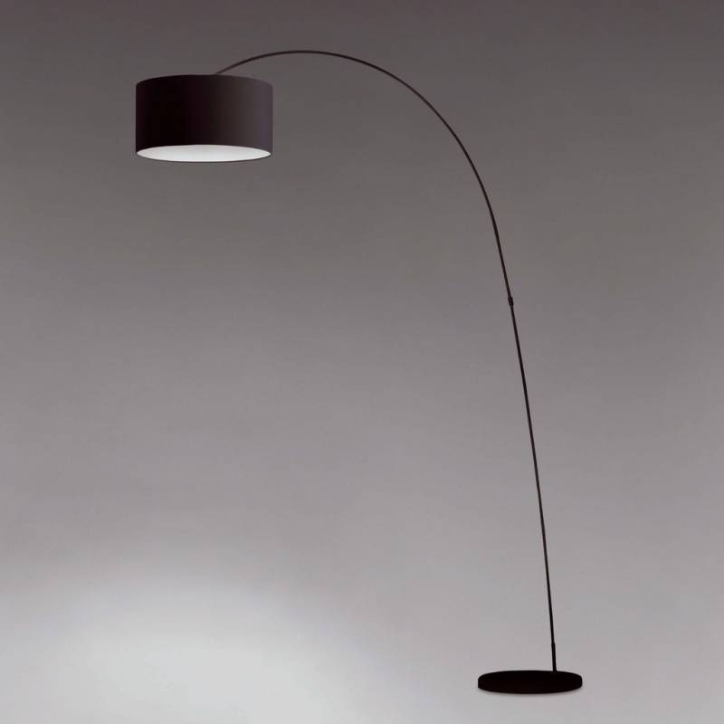 Vintage Arc Floor Lamp