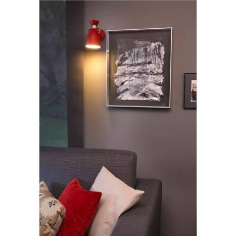 FARO Retro wall lamp 1L colors