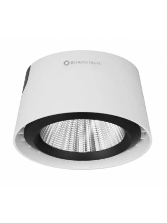 BENEITO FAURE Deep recessed light LED 40w white