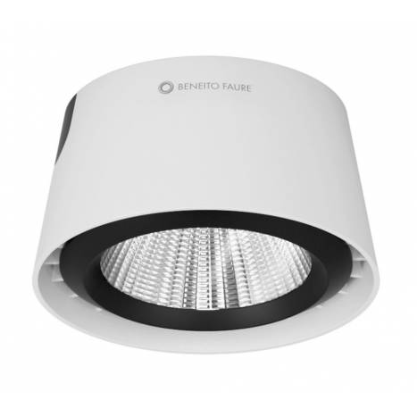 BENEITO FAURE Deep recessed light LED 40w white