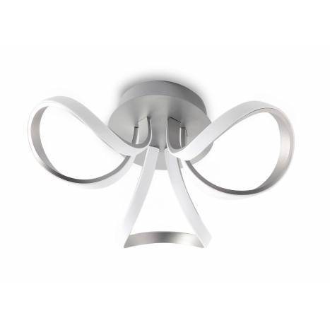 Plafon de de techo Knot LED 36w de Mantra