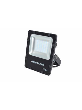 Proyector LED SMD 12w IP66 Pro de Maslighting