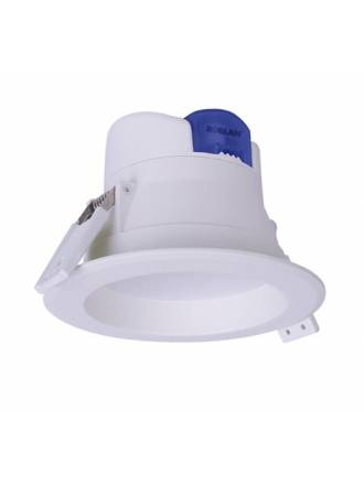 Foco empotrable All In LED 7w de Roblan