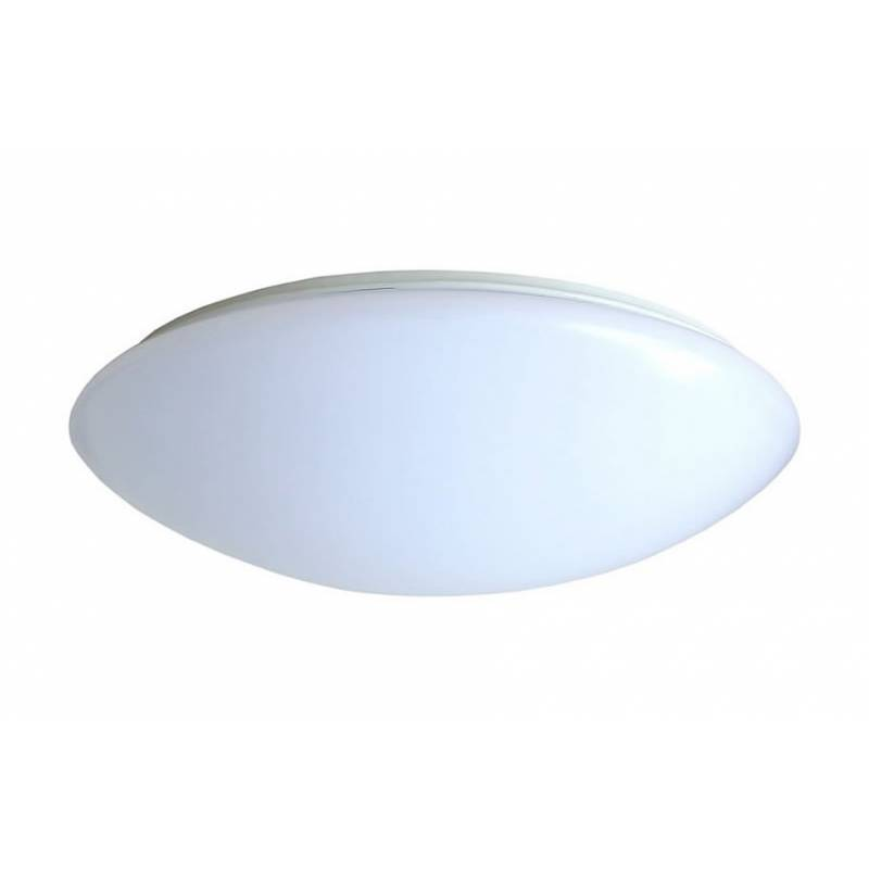 Plaf n de techo zero led 60w regulable mando mantra for Plafon led techo