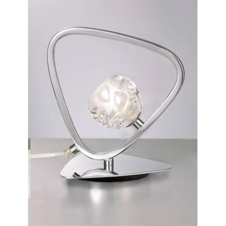 Lampara de mesa Lux 1 luz de Mantra