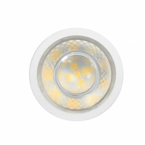 Bombilla LED 6w GU10 230v 60º System de Beneito Faure