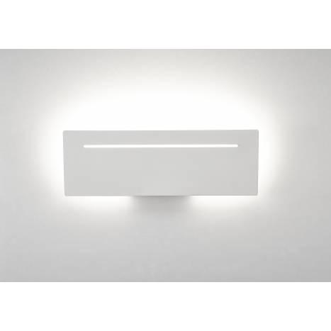 MANTRA Toja wall lamp LED white