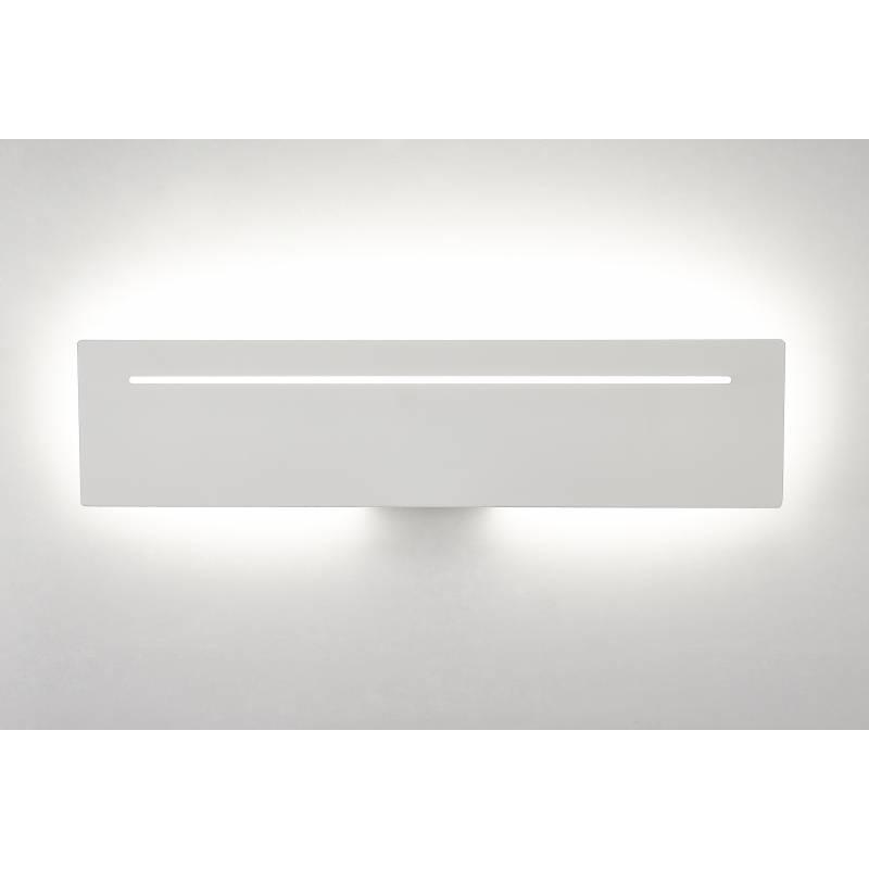 Aplique de pared toja led blanco mantra - Aplique pared led ...