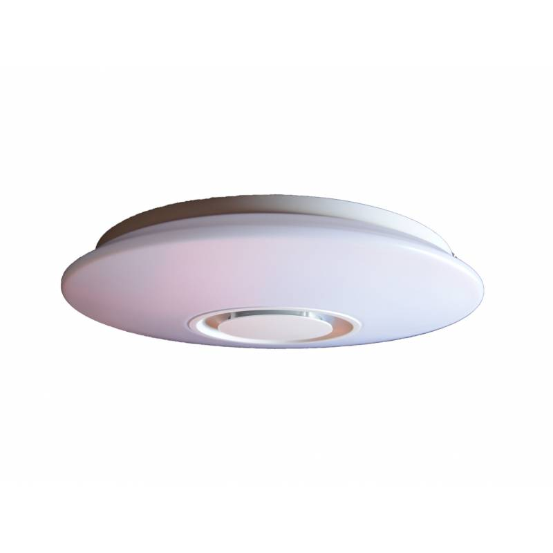 Roilux Cannes Ceiling Lamp Led 24w