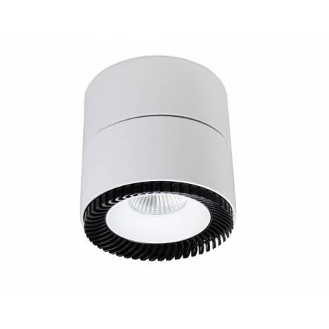 Foco de superficie Luk Crusader LED de Bpm