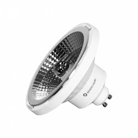 BENEITO FAURE Dole AR111 GU10 LED 15w 220v 45º
