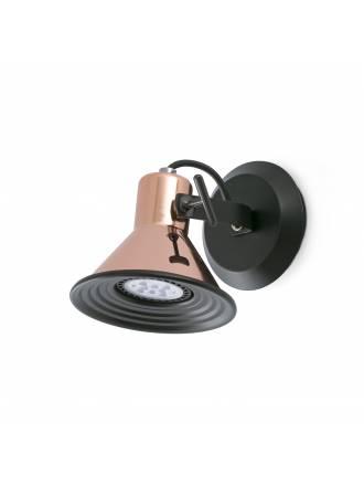 FARO Cup surface spotlight 1l copper
