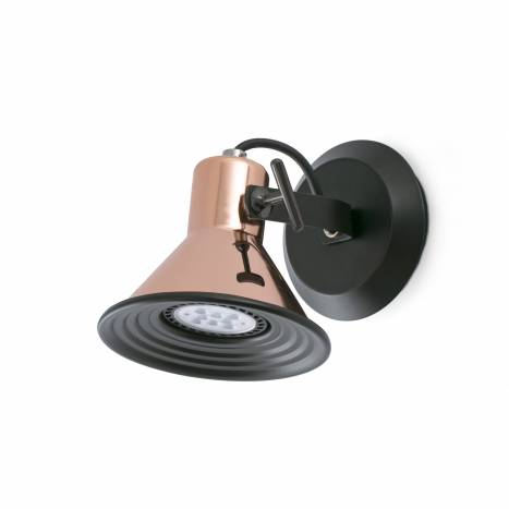 FARO Cup surface spotlight 1l copper