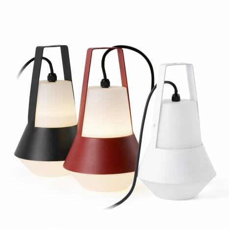 FARO Cat portable lamp 1 light