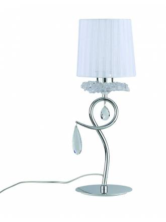 MANTRA Louise table lamp 1L
