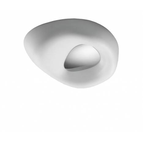 Mantra Alm outdoor ceiling lamp 5L