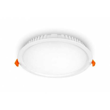 KIMERA Downlight LED 32w round white