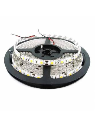 Tira LED 5mts 14.4w 60 LEDS/M 24VDC IP20 de Maslighting