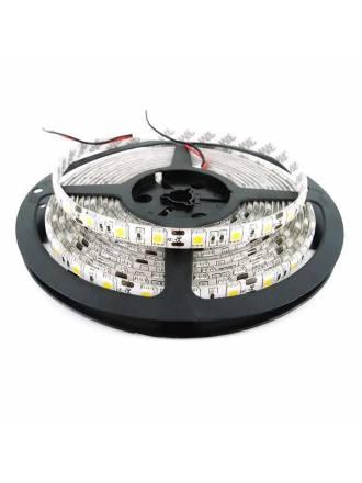 MASLIGHTING LED strip 5mts 14.4w 60 LEDS/M 24VDC IP65