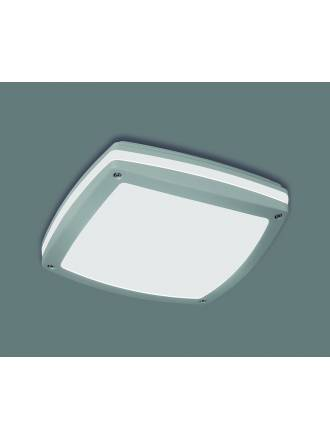 ACB Dalia ceiling lamp 2L grey