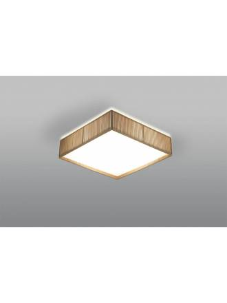 OLE by FM Bass ceiling lamp rope colors